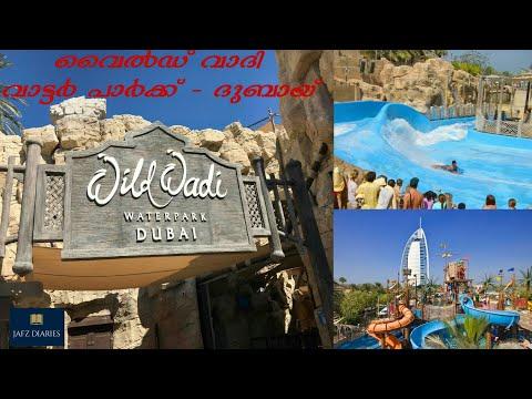WILD WADI WATER PARK – DUBAI #WILD WADI#BEFORE CORONA#JAFZ DIARIES