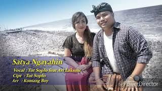 Gambar cover Satya Ngayahin By Tut Soplo Feat Ari Laksmi