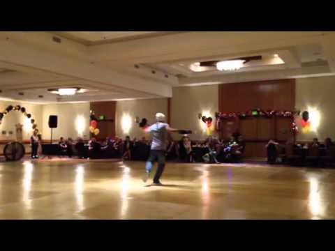 Superstar line dance