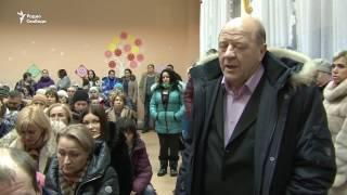 В России дети заблудились в лесу на уроке физкультуры