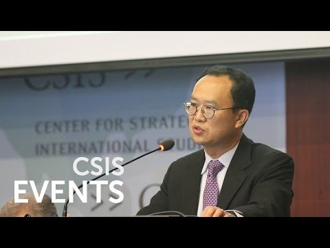 Financing China's Expanding Role in Global Energy