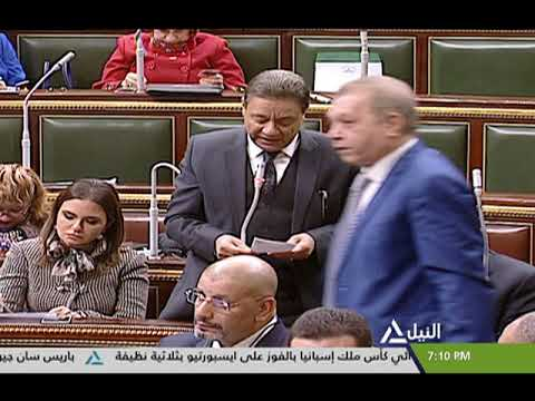 مناقشة حول الترشح لمنصب رئيس الجمهورية 2018⁄01⁄10