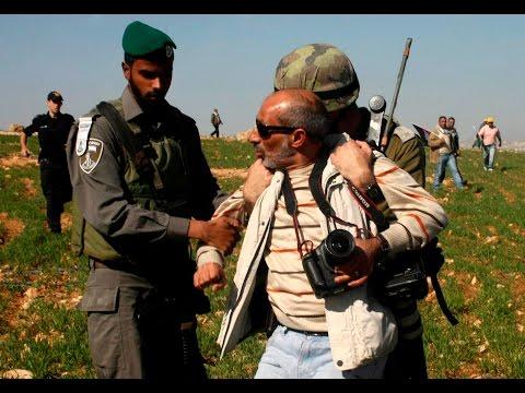 Global Journalist: Palestinian media face multiple threats
