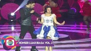 Duet Reza Dan Aulia - Hikayat Cinta | Konser Luar Biasa Vol. 2