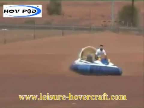 Hovercraft Price