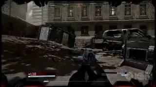 Blacklight: Tango Down Xbox Live Gameplay - Dominate