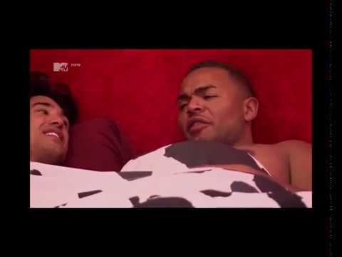 Geordie Shore Season20 What Nathan Does After Making Love With His Gay Boyfriend ?