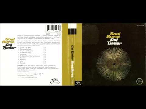 Cal Tjader -- Soul Burst [full album]