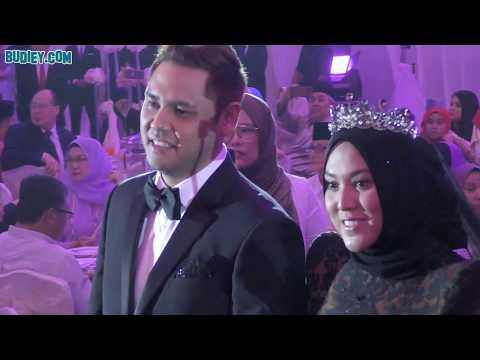 Video Penuh Majlis Resepsi Shila Amzah & Haris di Marriot Putrajaya