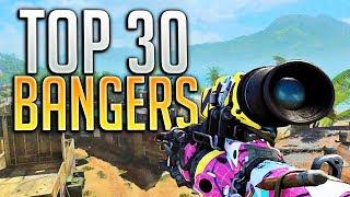 INSANE Grapple Hook Trickshot & 6 ONSCREEN Feed - TOP 30 BANGERS #89 (Black Ops 4)