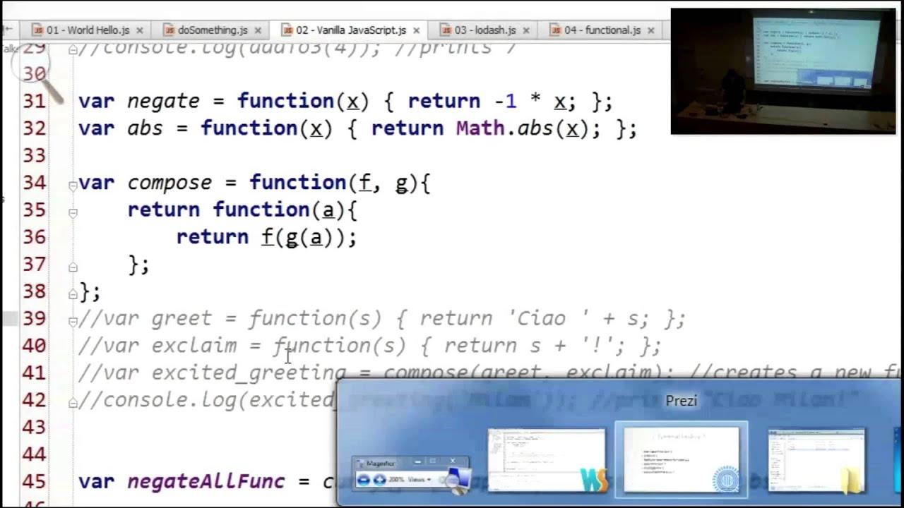 math abs in javascript