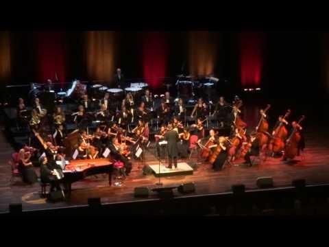 Gainsbourg Symphonique & Jane Birkin
