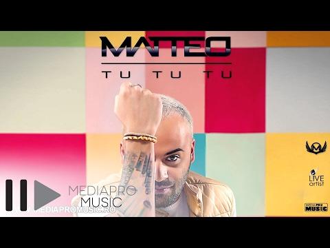 Matteo - Tu Tu Tu (official single)