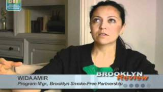 Camel Cigarette Ads Showcase Williamsburg: Brooklyn Review