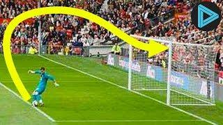 Top 10 Worst World Cup Fails