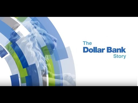 The Dollar Bank Story