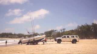 旅する鈴木469the greatest beach ever mozambique