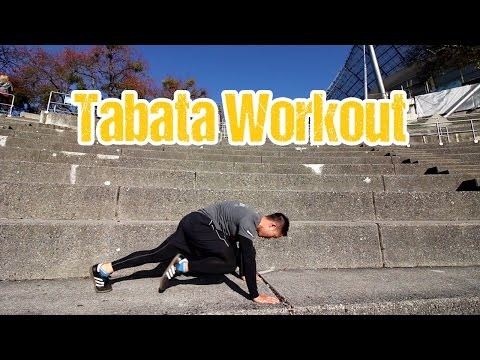 Tabata Song