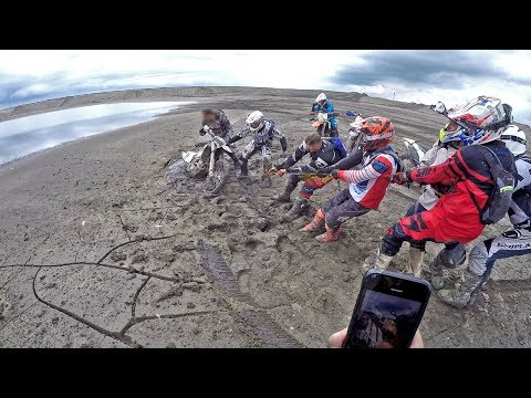 Black Friday Enduro Nightmare