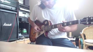 Gibson Les Paul John Shanks ,Collector