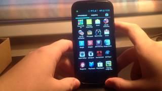 Смартфон Highscreen alpha Rage(обзор на русском)
