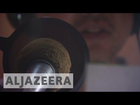 Japanese radio programme beamed into North Korea
