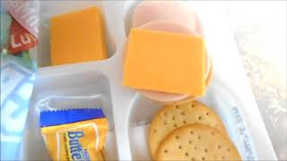 Lunchable Food Review