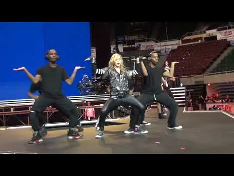 Madonna-Celebration-MDNA-Tour-Rehearsal