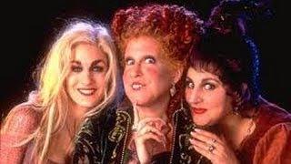 Best Non Scary Halloween Movies - CineFix Now!