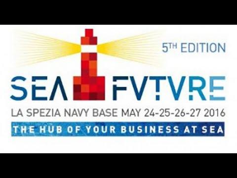 Seafuture & Maritime Technologies 2016