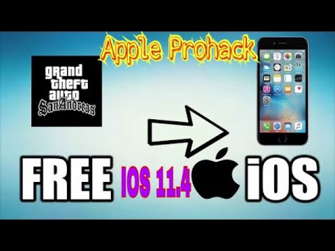 Download gta free for iOS 10.3.1/9