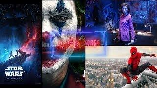 [ĐIỂM TIN]: Hai Phượng dự tranh Oscar, Joker bị cảnh báo an ninh