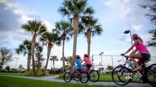 Visit St Lucie Florida