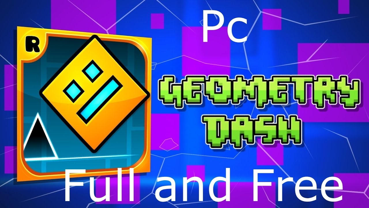 Geometry Dash Full Version