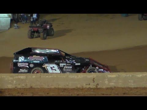Friendship Motor Speedway (Open Wheel Modified)9-28-19