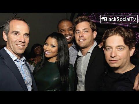 Nicki Minaj And Longtime Managers Part Ways !!!! Mp3