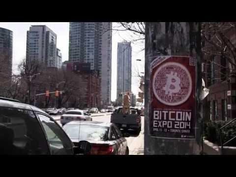 Crypto Hackathon - Bitcoin Expo 2014!