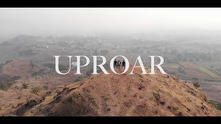 lil wayne - uproar dance choreography by shrikesh magar