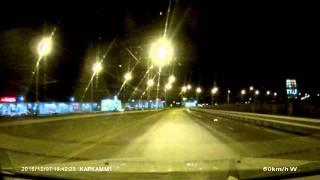 видео Видеорегистратор каркам т1 в екатеринбурге
