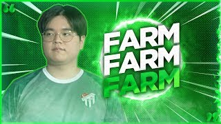 BUR Alive & Japone   Farm farm farm…