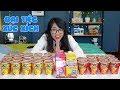 1001 Cách Ăn Xúc Xích Của Chị Thơ Nguyễn