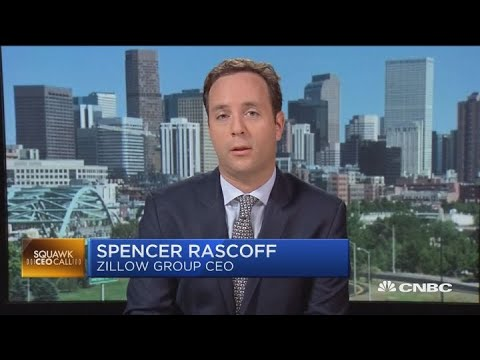 Zillow CEO: Mortgage Lenders Of America Acquisition Is Foundational For Us