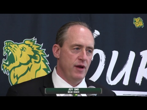 MSSU Football Signing Class Press Conference