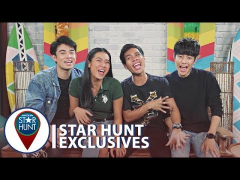 Japanese 101 with Team LAYF  Sari-Sari Stars