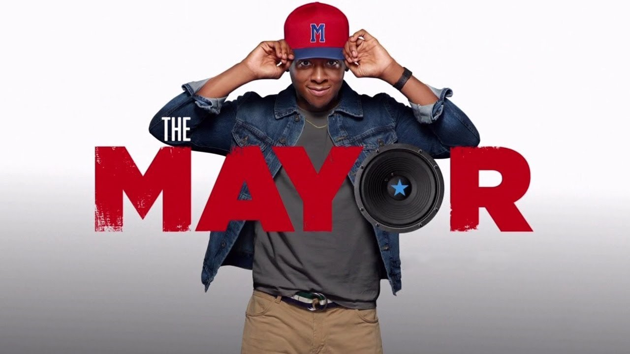 """Download The Mayor (ABC) """"Change The Game"""" Promo HD"""