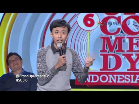 Fajar: Radit Awet Muda (SUCI 6 Show 9)
