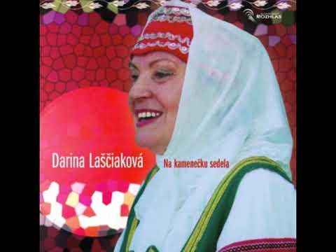 e1b0f2453 Darina Laščiaková - Svadobná odobierka - YouTube
