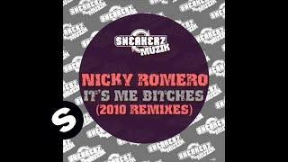 Nicky Romero - It's Me Bitches (Danny G Remix)