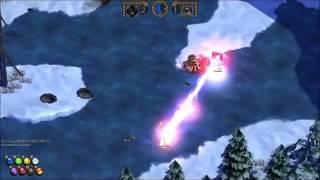Magicka Frozen Lake - трейлер