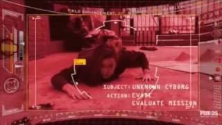 Cameron Fight Scenes